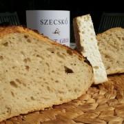 Cím kép Kenyér, sajt, bor